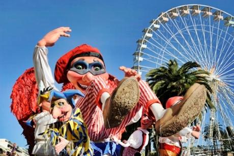 Carnaval-francia