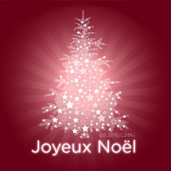 Joyeux noel sapin rouge ies lila sitio de la comunidad lila - Sapin rose et blanc ...